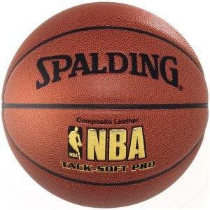 Spalding NBA Tacksoft Pro Basketball 5