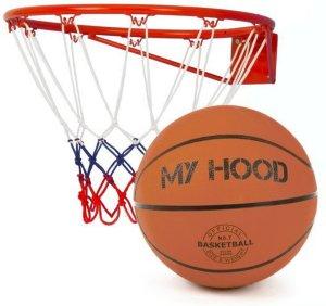 My Hood Basketball Ring AK5UN2
