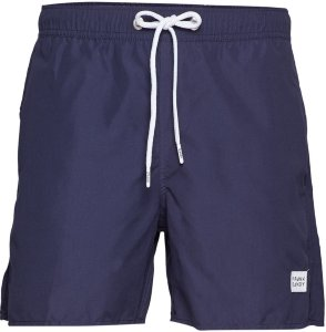 Frank Dandy Breeze Long Swim Shorts
