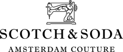 Scotch & Soda logo