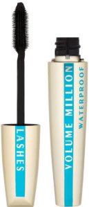 L'Oreal Paris Volume Million Lashes Mascara Waterproof