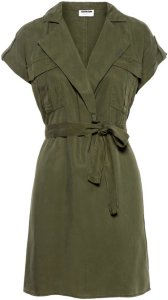 Noisy May Vera Tencel Shirt Dress