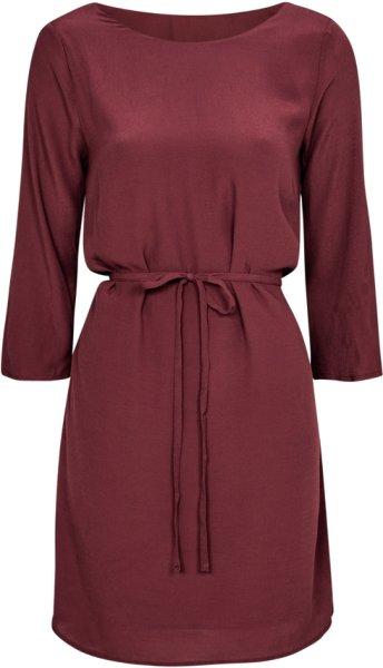 Object Lourdes 3/4 Lace Dress