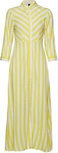 Y.A.S Savanna Long Shirt Summer Dress