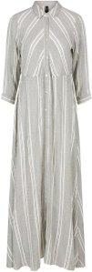 Y.A.S Jayleen Long Shirt Dress