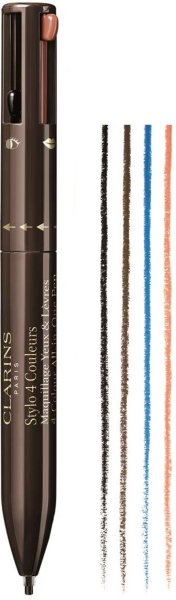 Clarins 4-Colour All-In-One Pen