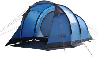 Urberg 4-Person Tunnel Tent G4