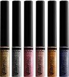 NYX Glitter Goals Liquid Eyeliner