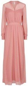 Y.A.S Sienna LS Dress