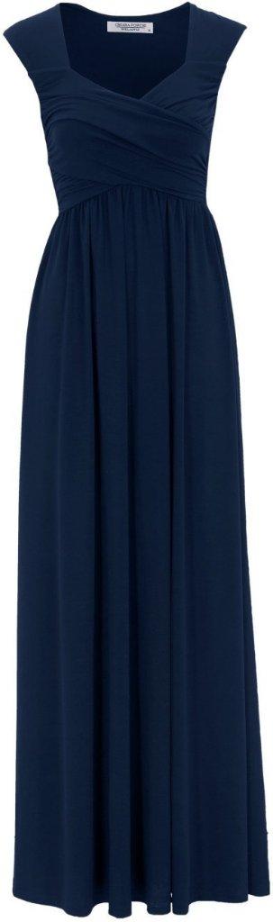 Chiara Forthi Kirily Maxi Dress