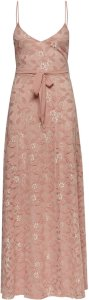 Vila Mash Maxi Dress