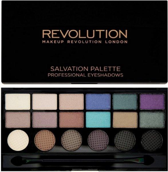 Makeup Revolution Welcome To The Pleasuredome