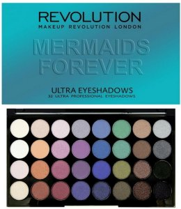 Makeup Revolution Mermaids Forever