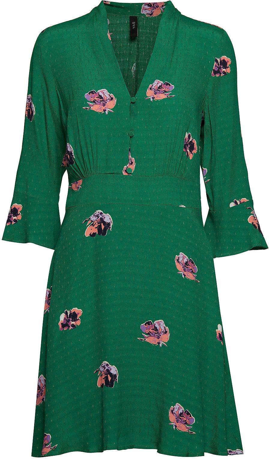 bcd6a946c64 Best pris på YAS Yasavirala Dress - Se priser før kjøp i Prisguiden