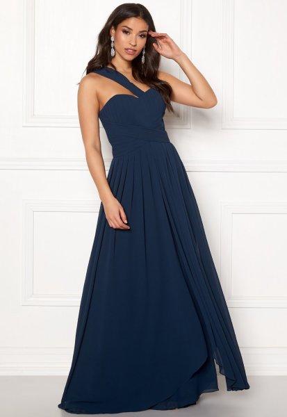 Y.A.S Molly Cross Strap Dress