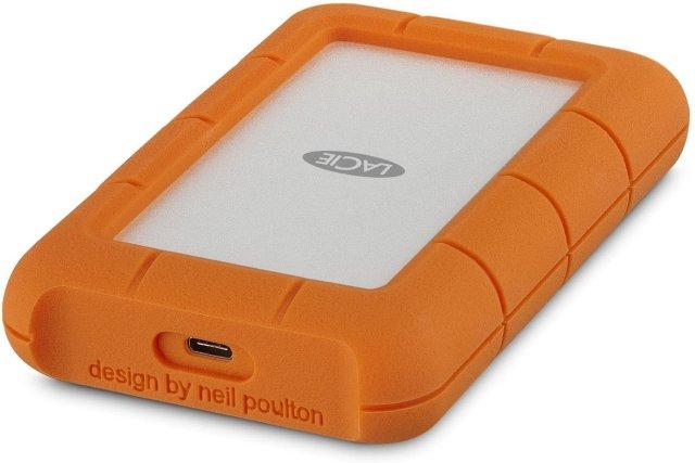 LaCie Rugged Mini 5TB (STFR5000800)