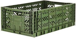 Aykasa Maxi Folding Crate