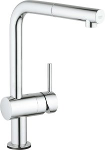 Grohe Minta Touch (31360001)