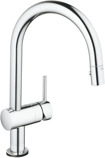Grohe Minta Touch (31358001)