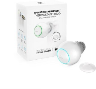 Fibaro Radiator Thermostat Starter Pack