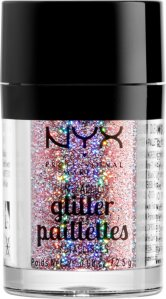 NYX Metallic Glitter