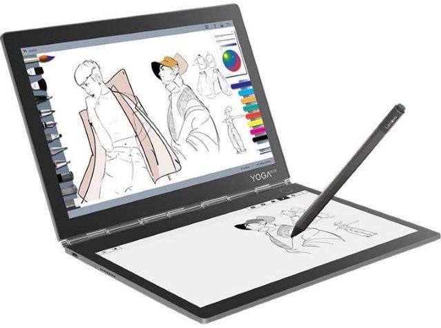 Lenovo Yoga C930 (ZA3S0057SE)