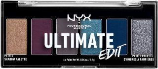 NYX Ultimate Petite Shadow Palette