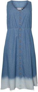 Junarose Dip Dye Midi Dress