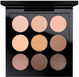 Mac Cosmetics Eye Shadow X9