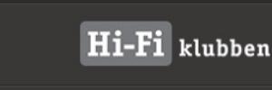Hi-Fi Klubben kampanje