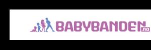 Babybanden.no kampanje