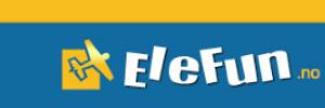 Elefun.no kampanje