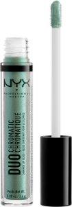 NYX Duo Chromatic Lip Gloss