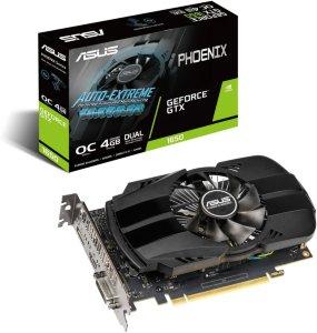 Asus GeForce GTX 1650 Phoenix