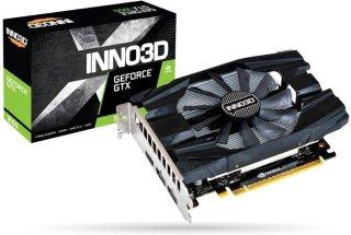 Inno3D GeForce GTX 1650 Compact X1