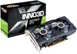 Inno3D GeForce GTX 1650 X2 OC