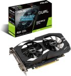 Asus GeForce GTX1650 Dual