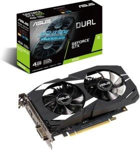 Asus GeForce GTX1650 Dual