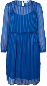 Junarose Striped Dress
