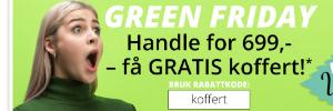 Bokklubben.no kampanje