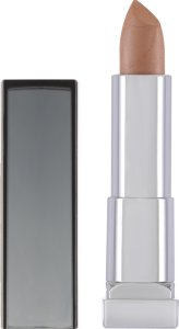 Maybelline Color Sensational Matte Metallic Lipstick