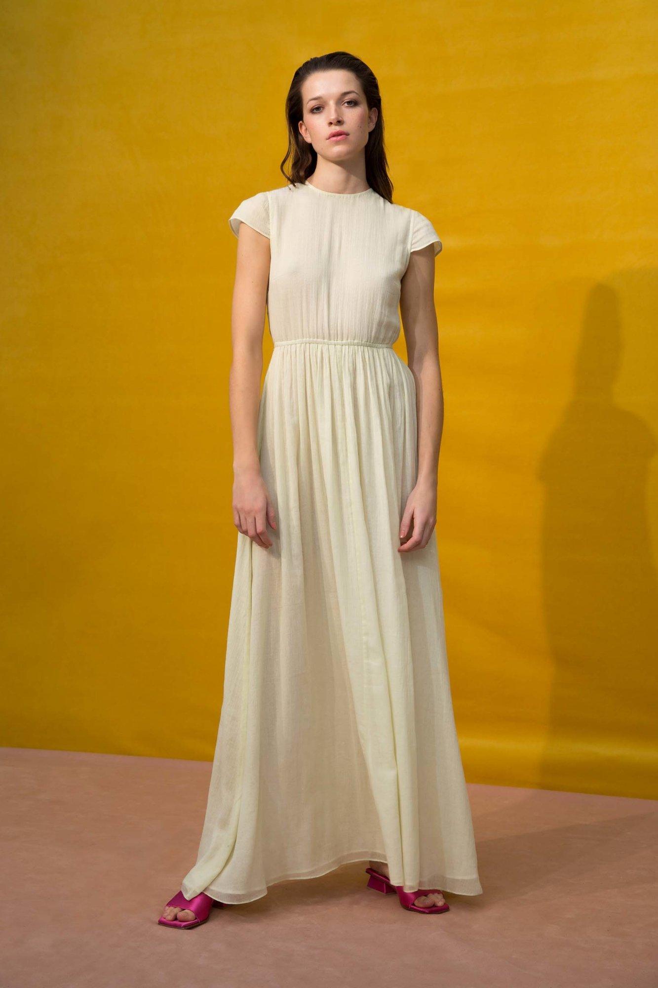 Long miami dress | Cathrine Hammel
