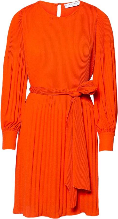 Best pris på Cathrine Hammel Short LS Miami Dress Se