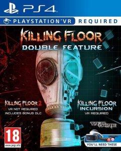 Killing Floor Double Feature til Playstation 4