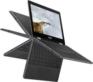 Asus Chromebook Flip C214MA (90NX0291-M00030)