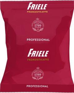 Friele Frokostkaffe finmalt 90g 80 poser