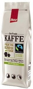 Friele Cafe Noir Fairtrade filtermalt 250g