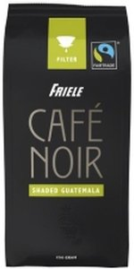 Friele Fairtrade filtermalt 250g 24 poser