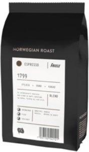 Friele Espresso UTZ 500g