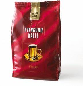 Evergood Classic filtermalt 500g